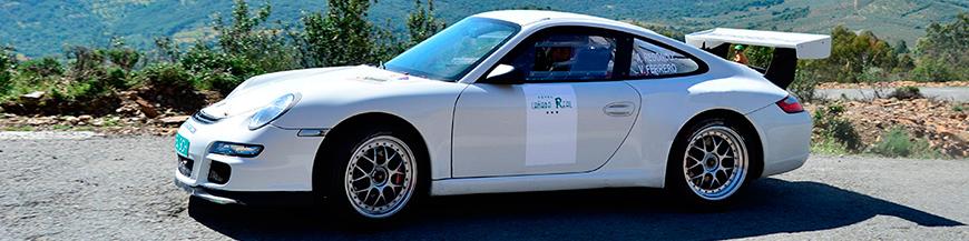 GT3 Rally